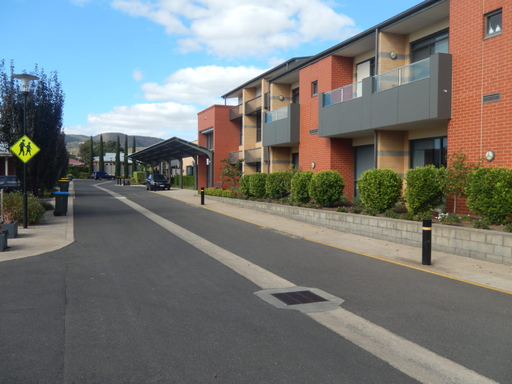 Residential Aged Care Facility